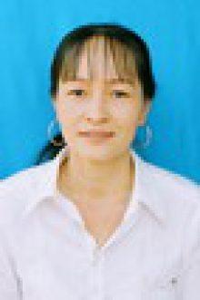 Nguyễn Thị Hà Lương