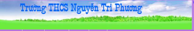 Violet THCS Nguyễn Tri Phương